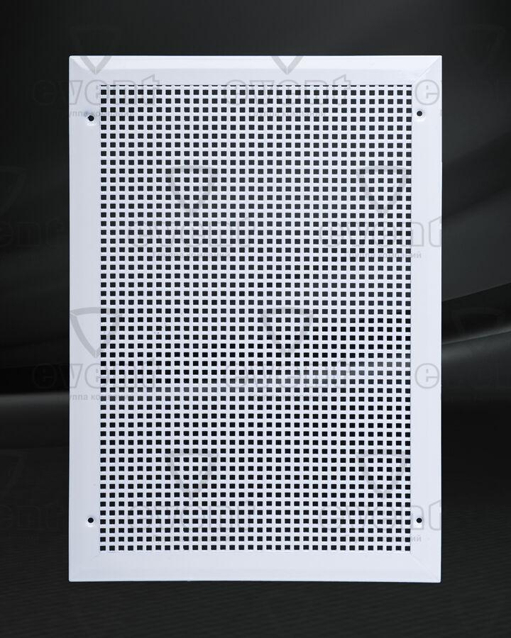 Решетка металлическая накладная Event ПРН