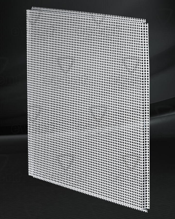 Кассета потолочная металлическая Event ПК