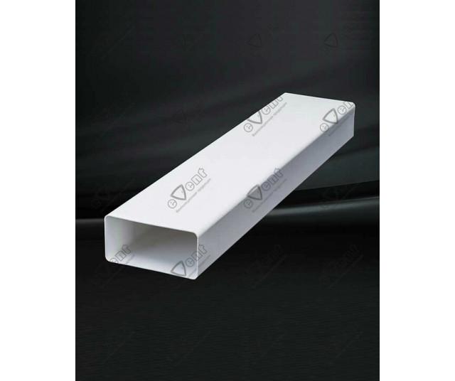 Система пластмассовых вентканалов