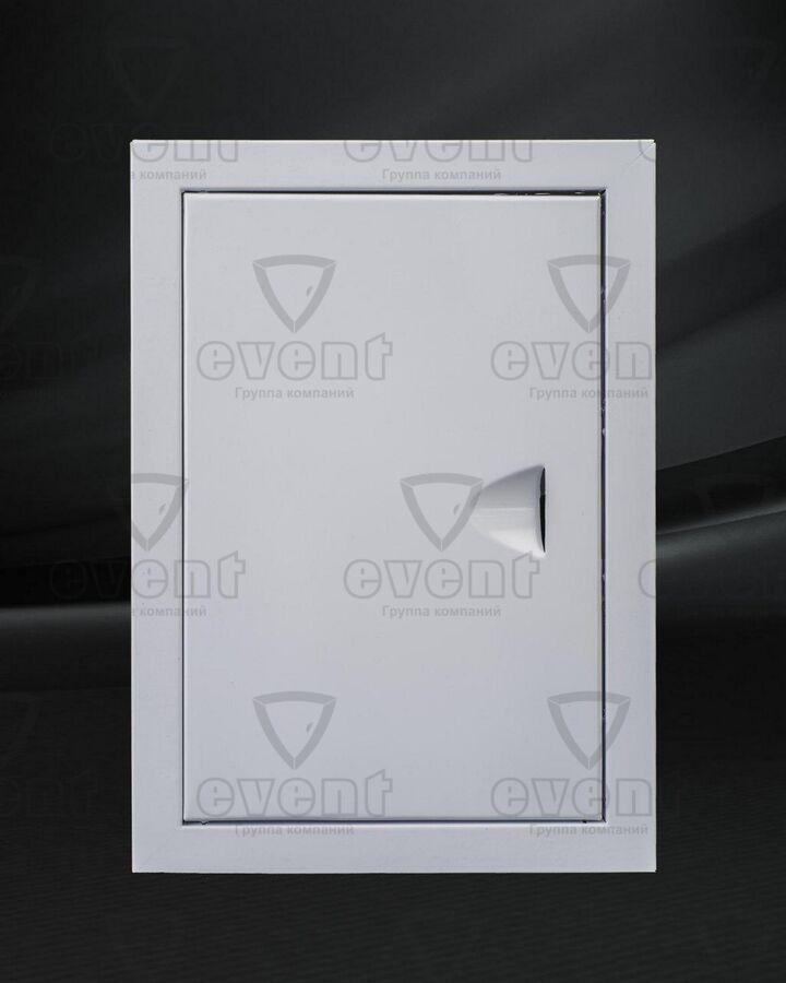 Люк ревизионный металлический с пуклей Event ЛМП