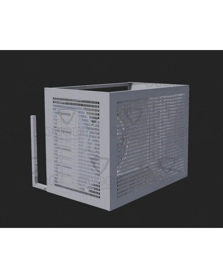Корзина для кондиционера квадрат 2х2